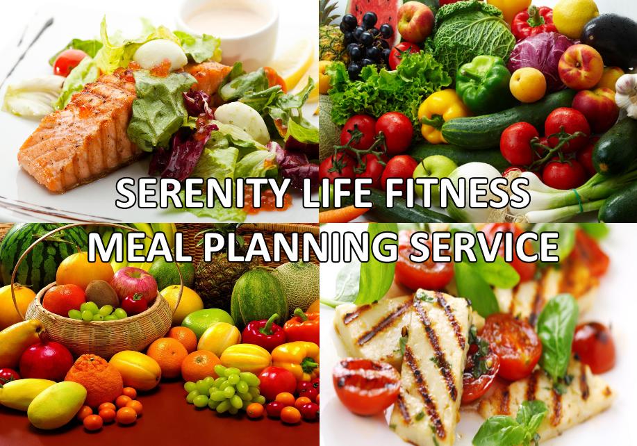 Meal Planning Service  REV